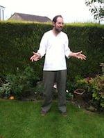 Eden Ballantyne bio image