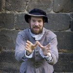 Stories from the Tudor Player