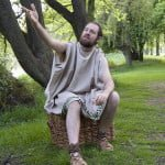 Thadeus the Greek From Stories Alive